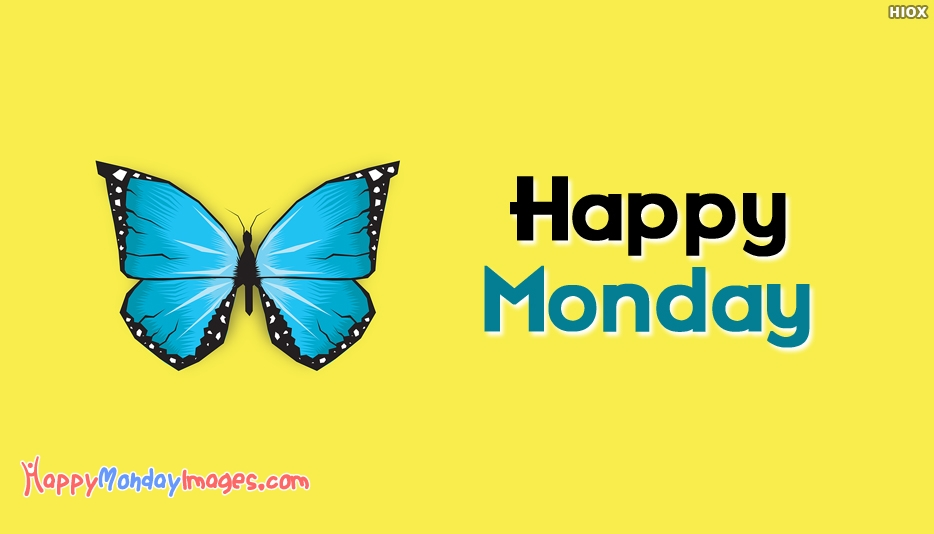 Happy Monday Clipart - Happy Monday Images for Wallpaper