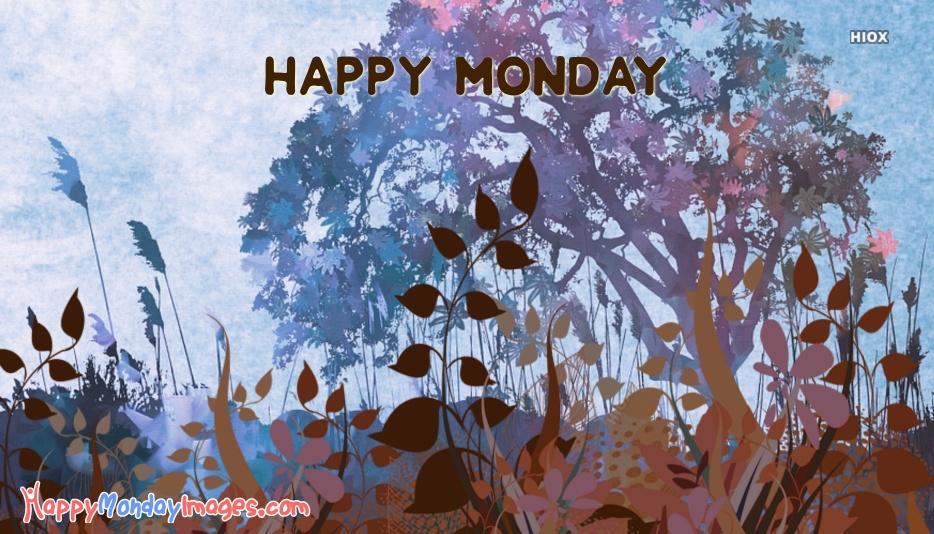 Happy Monday Pictures