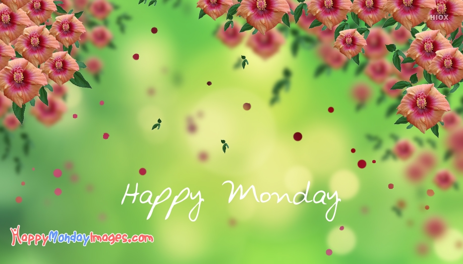 Best Monday Greetings Images