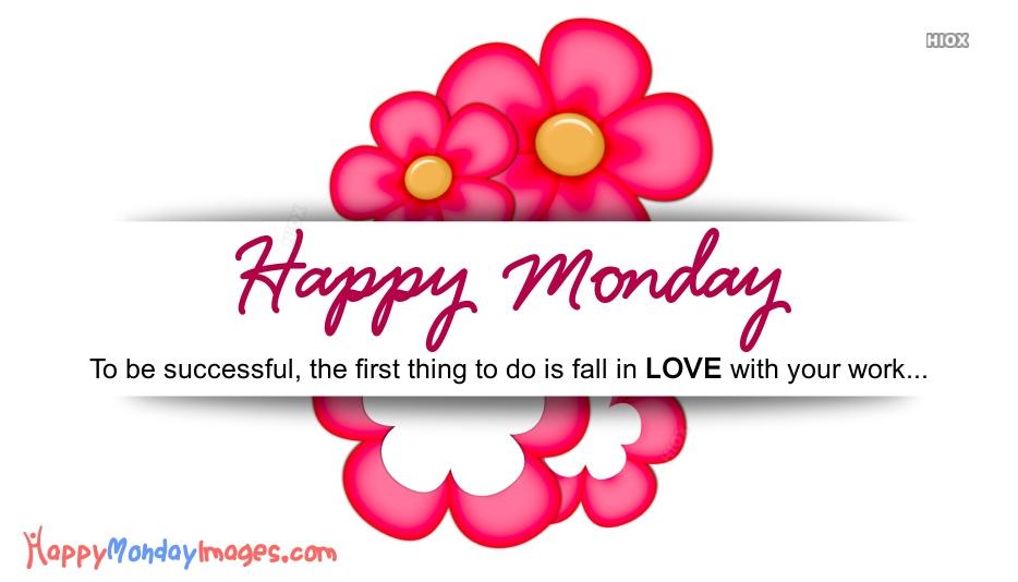 Monday Quote