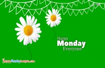Cute Happy Monday Pictures