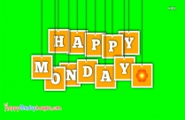 Free Happy Monday Images
