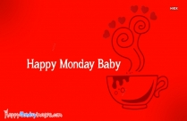 Happy Monday Ladies Images