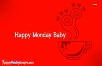 Happy Monday Ladies Images