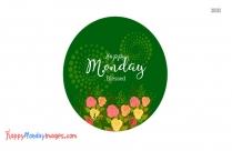 Monday Motivation Wishes
