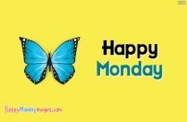 Happy Monday Clipart