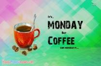 Happy Monday Quote And Image