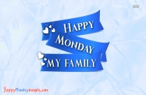 Happy Monday Heart Morning Images