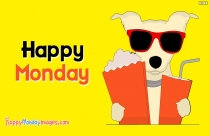 Happy Monday Funny Greetings