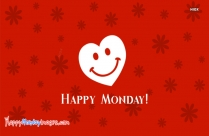 Happy Monday Greeting Cards