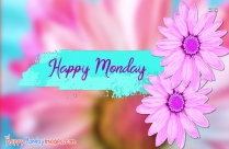 Happy Monday Images For Whatsapp