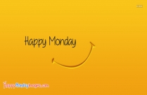 Happy Monday Images Card