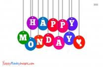 Happy Monday Special