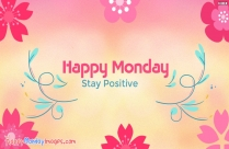 Its Monday..time To Sparkle And Shine