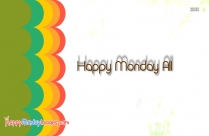 Happy Monday Cartoon Images