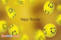 Funny Monday Dp