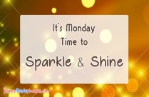 Happy Monday SMS