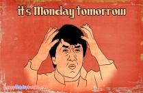 Happy Monday! Wishing You A Wonderful