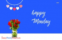 Happy Monday Card