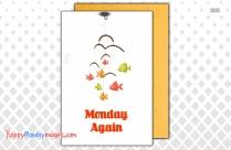 Happy Monday Quote Work