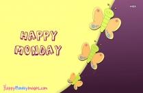 Happy Hour Mondays