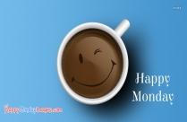 Happy Monday Wonderful